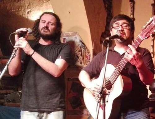 Serenata «José Kolla Mercado», homenaje de músicos