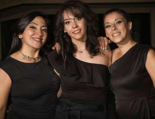 Concierto de la Red de Músicas de Jujuy