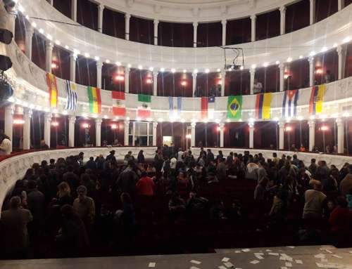 Exitoso X Entepola Argentina concluyó en Jujuy