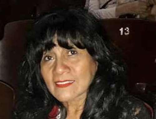 Delicia Valdez homenajea a Alfonsina Storni