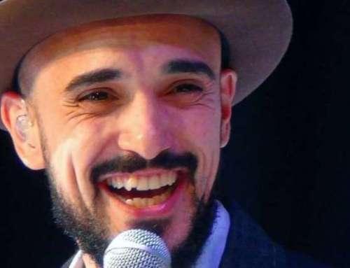 Abel Pintos cautivó en la segunda noche de El Carnaval de Los Tekis