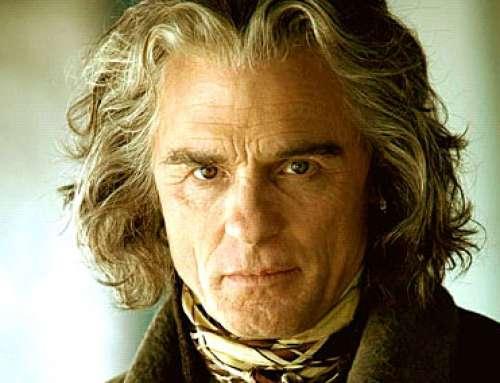 Beethoven en filme «online»