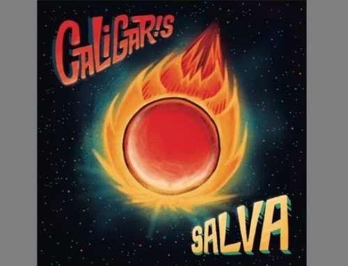 Música nacional / Caligaris lanzó «Salva»