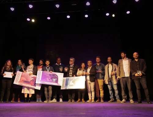 Concluyó el 5º Festival Internacional de Cine de las Alturas