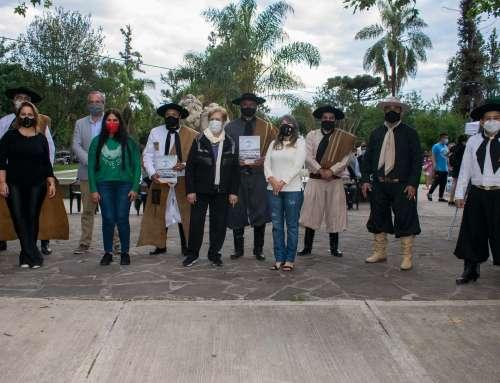Actividades por el Día del Gaucho, de interés cultural