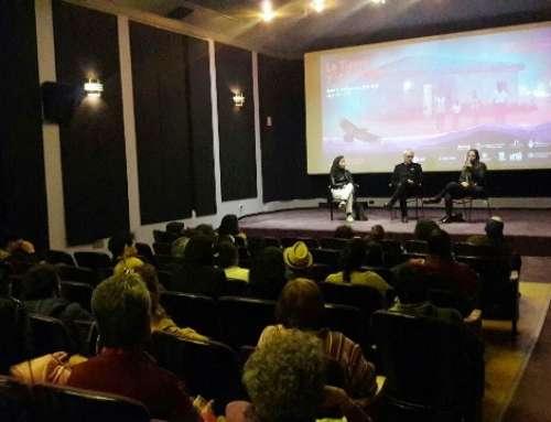 """""""Semana de Cine Andino"""" en Colombia"""