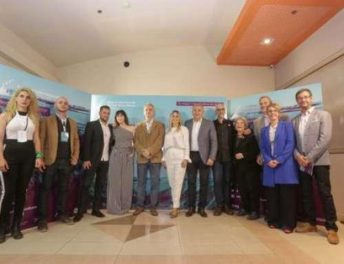 Se está desarrollando el 5º Festival de Cine de las Alturas