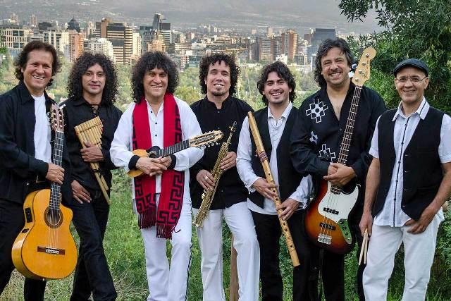 Illapu vuelve a Jujuy a celebrar sus 45 años