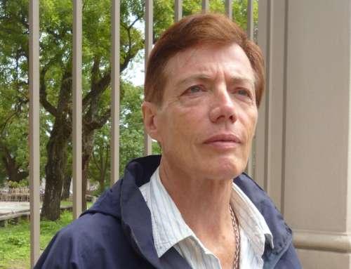 Oscar López Zenarruza, un señor del teatro