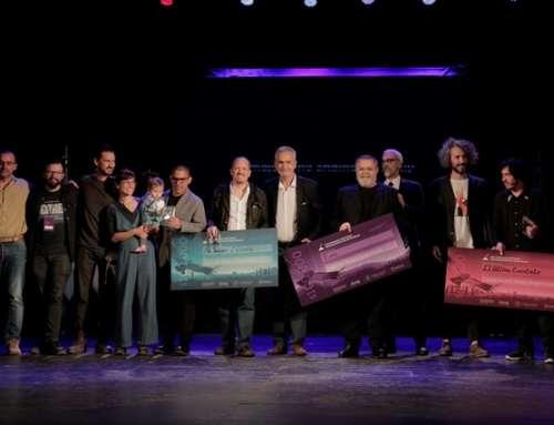 Los ganadores del 5º Festival Internacional de Cine de las Alturas