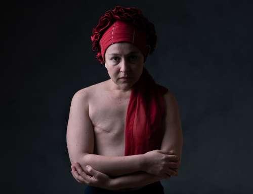 «Retrato» es la obra ganadora del premio Ledesma
