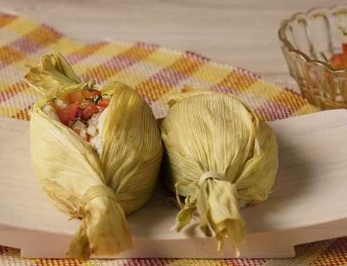 Se realizará el 1º Concurso de Tamales en Palpalá
