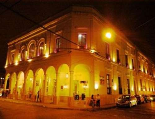 Apertura de temporada del Teatro Mitre