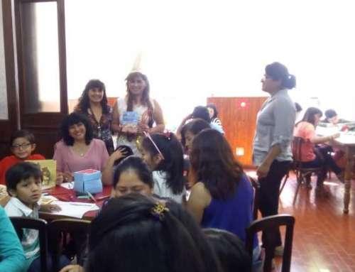 Exitosa 16° Maratón de Lectura en el país y en Jujuy