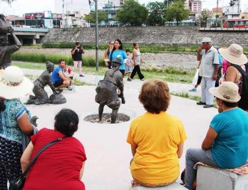 Un recorrido por San Salvador de Jujuy