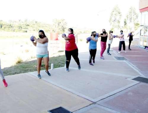 Actividades deportivas y recreativas