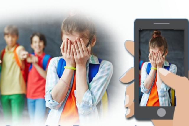 Concurso de celumetrajes contra el bullying/grooming