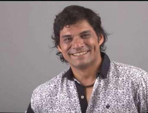 El folclorista Daniel Cisnero revive su trayectoria en concierto