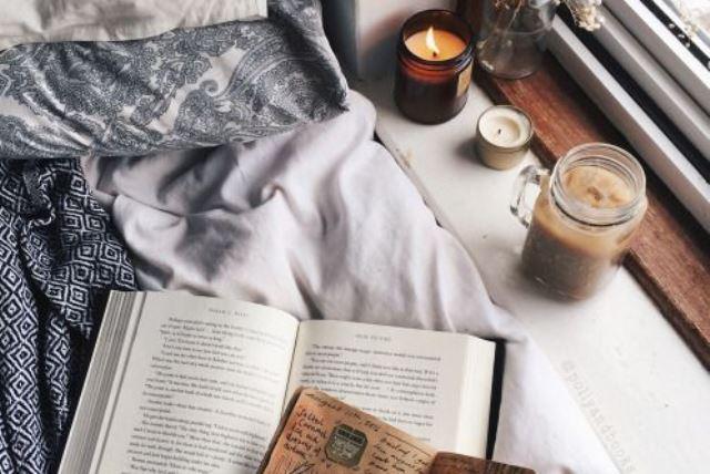 En el Día del Escritor…. la columna de ILDIKO