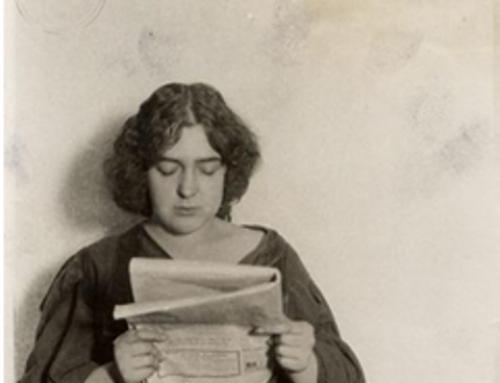 La columna de Ildiko – Mujeres, femicidio y literatura
