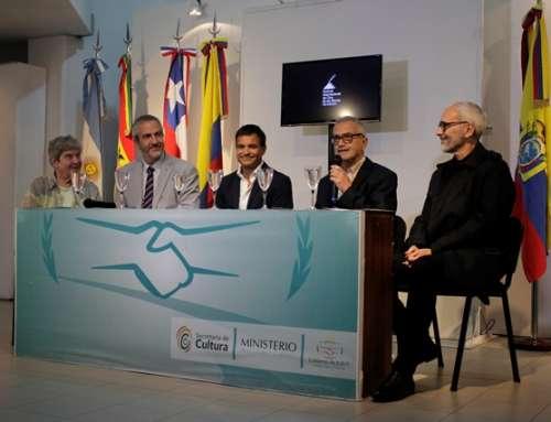 Lanzaron la convocatoria para el Festival de Cine de las Alturas