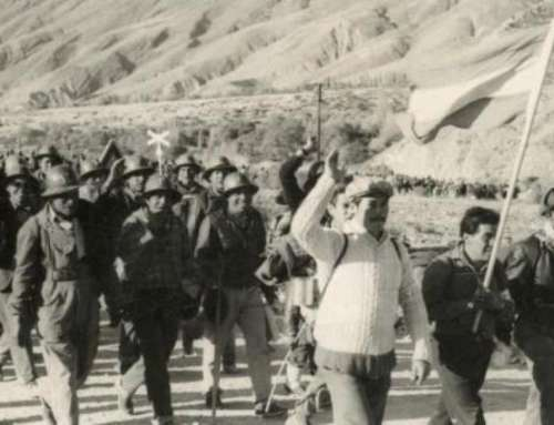 """Documental """"Avelino"""" en la Semana de la Memoria"""