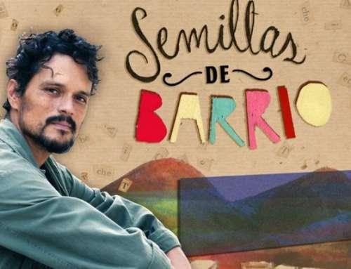 """""""Semillas de barrio"""" se presenta en el """"Tizón"""""""