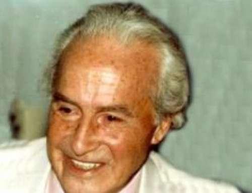 Homenaje a Andrés Fidalgo