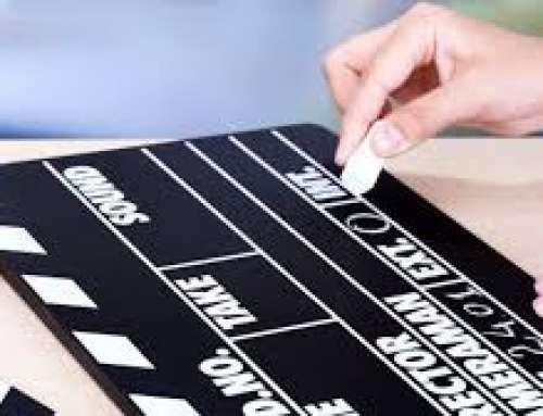 Ganadores de concurso provincial de largomentraje y cortometraje