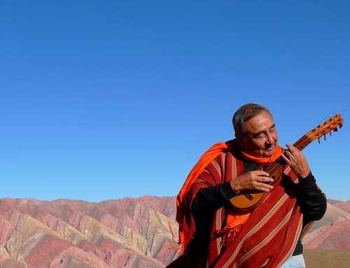 Piden que se declare el Día del Charanguista Argentino en honor a Jaime Torres