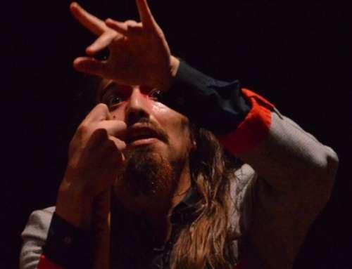 Workshop y espectáculo de Teatro Físico en Jujuy