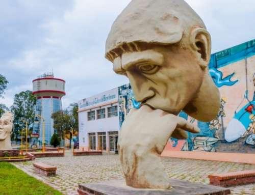 Exitosa celebración de la Casa de Historia y la Cultura en Palpalá