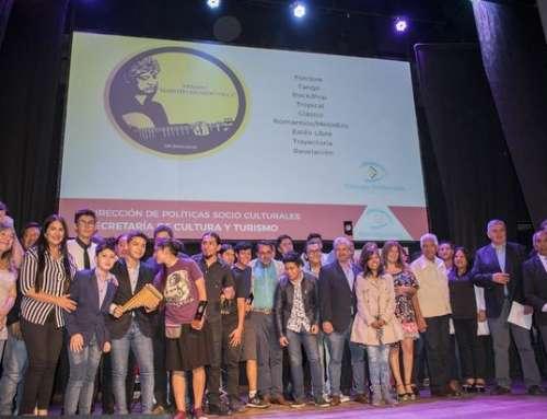 Se entregaron los Premios «Ricardo Vilca»