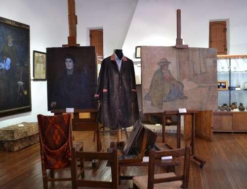 El museo Terry de Tilcara reabrió sus puertas