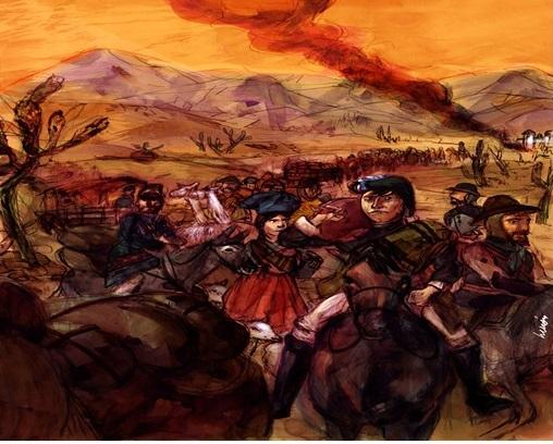 En el Día de la Batalla de Tucumán