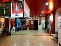 Proyectan actividades por el aniversario del Cine Alfa